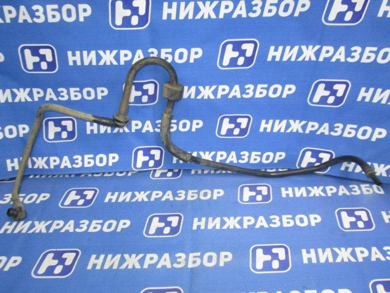 Трубка пластиковая Ford Focus 2 СЕДАН 1.8 (QQDB) 2007 (б/у)