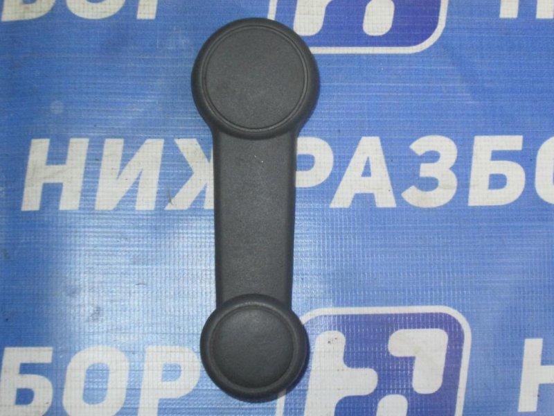 Ручка стеклоподъемника Ford Focus 2 СЕДАН 1.8 (QQDB) 2007 (б/у)