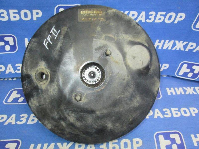 Усилитель тормозов вакуумный Ford Focus 2 СЕДАН 1.8 (QQDB) 2007 (б/у)