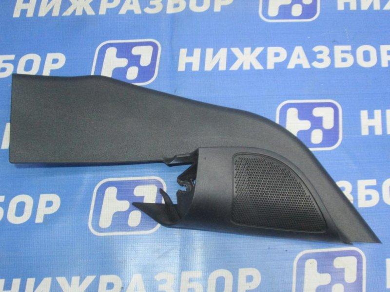 Крышка зеркала внутренняя правая Ford Focus 2 СЕДАН 1.8 (QQDB) 2007 правая (б/у)