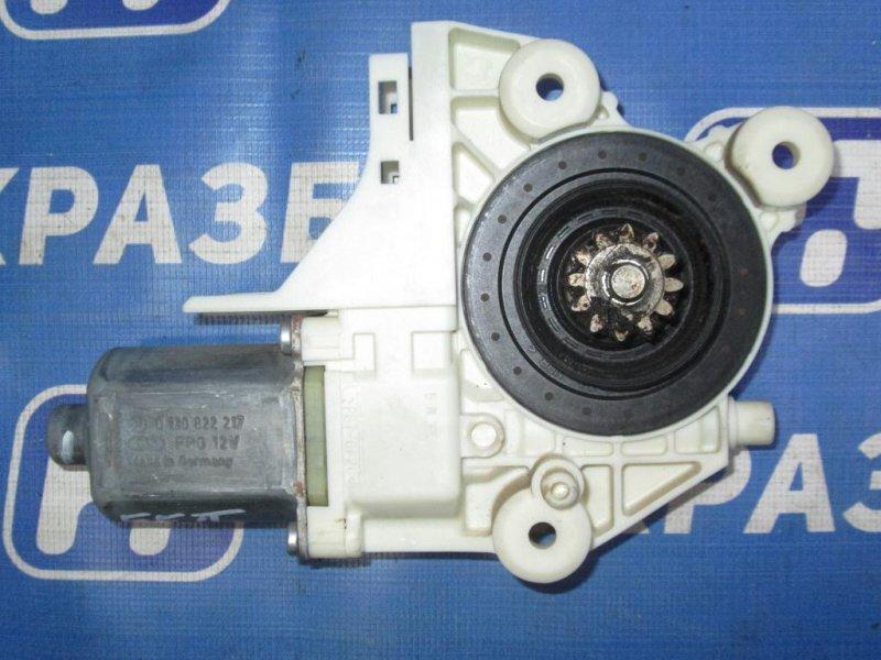 Моторчик стеклоподъемника Ford Focus 2 СЕДАН 1.8 (QQDB) 2007 (б/у)