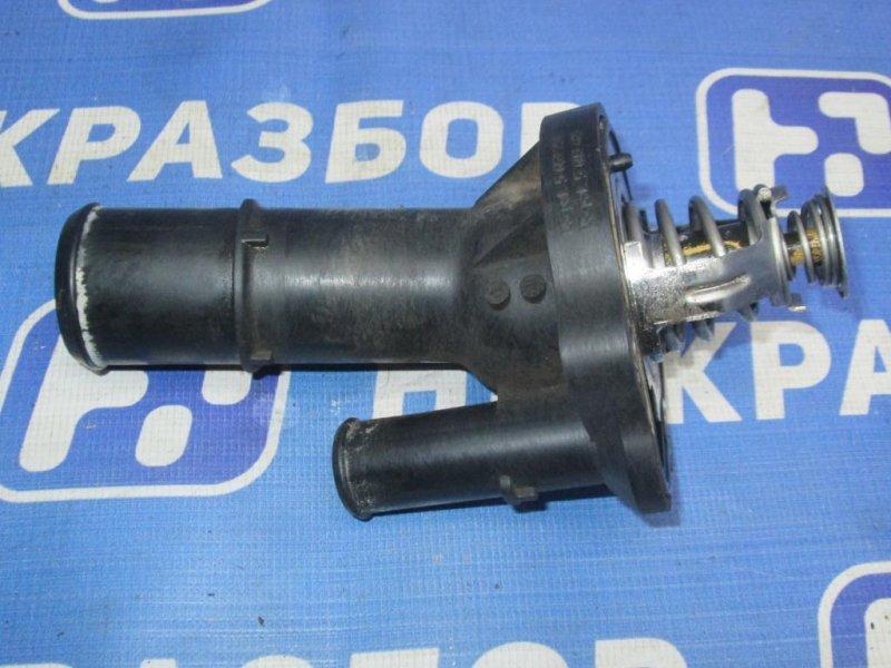 Корпус термостата Ford Focus 2 СЕДАН 1.8 (QQDB) 2007 (б/у)
