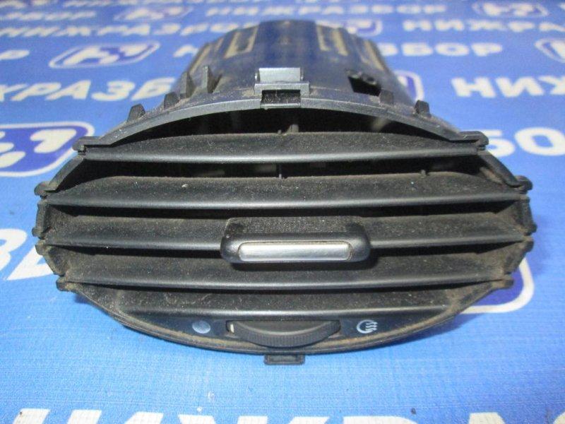 Дефлектор воздушный Ford Focus 2 СЕДАН 1.8 (QQDB) 2007 (б/у)