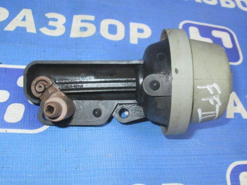 Клапан воздушный Ford Focus 2 СЕДАН 1.8 (QQDB) 2007 (б/у)