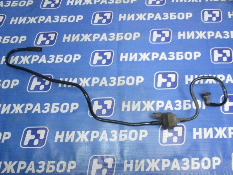 Трубка вакуумная Ford Focus 2 СЕДАН 1.8 (QQDB) 2007 (б/у)