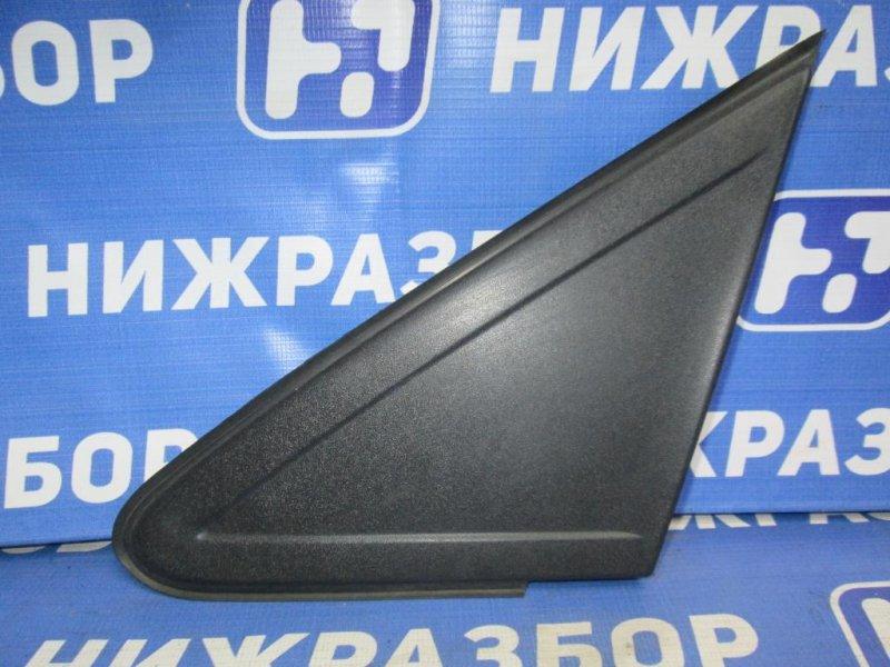 Накладка зеркала Ford Focus 2 СЕДАН 1.8 (QQDB) 2007 левая (б/у)