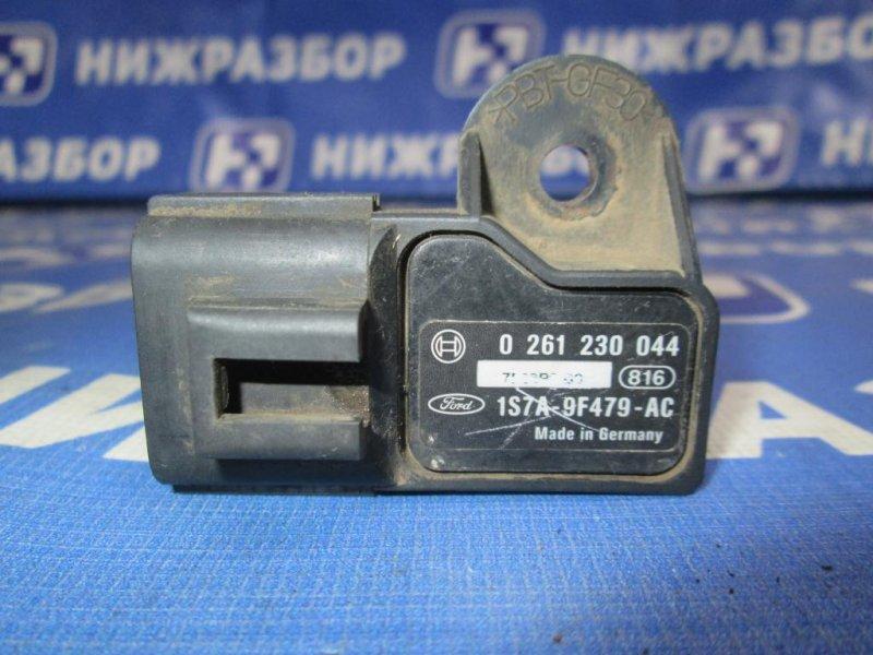 Датчик абсолютного давления Ford Focus 2 СЕДАН 1.8 (QQDB) 2007 (б/у)