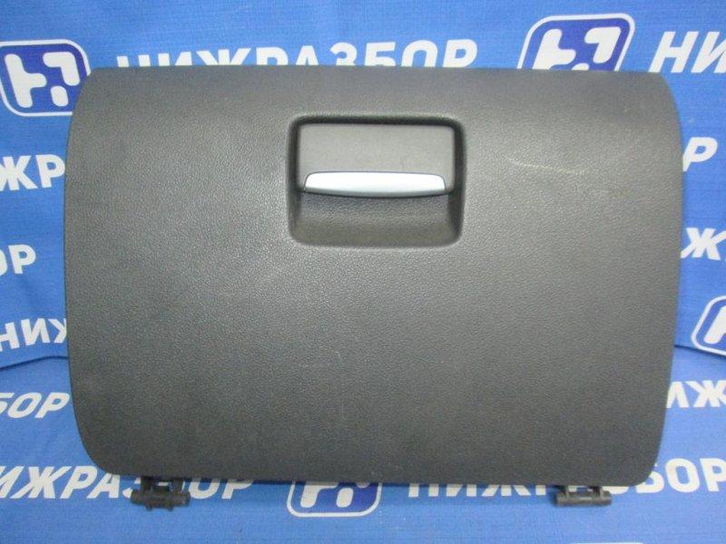 Бардачок Ford Focus 2 СЕДАН 1.8 (QQDB) 2007 (б/у)