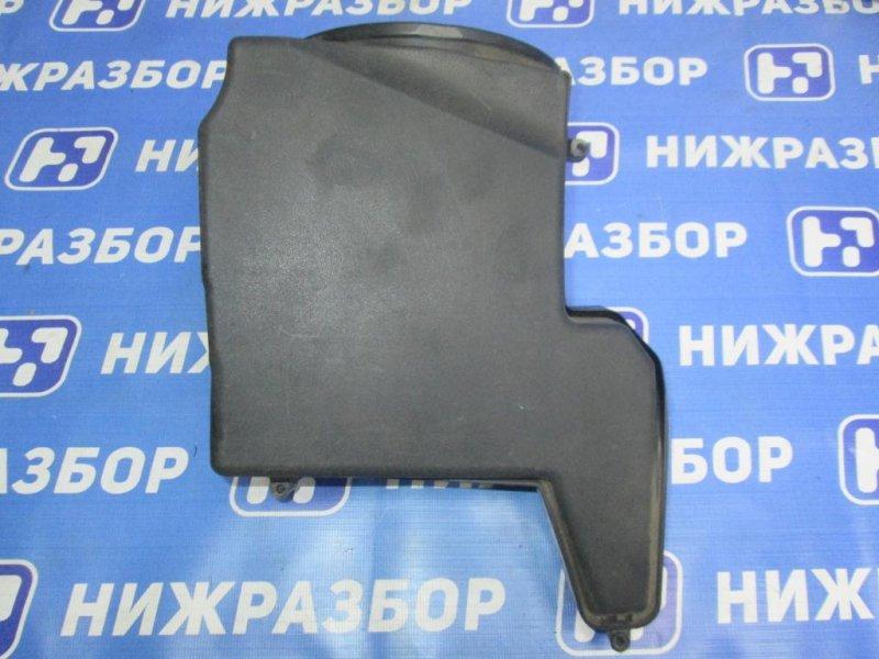 Крышка Ford Focus 2 СЕДАН 1.8 (QQDB) 2007 (б/у)