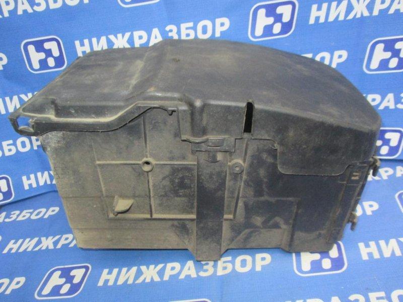 Крепление акб (корпус/подставка) Ford Focus 2 СЕДАН 1.8 (QQDB) 2007 (б/у)