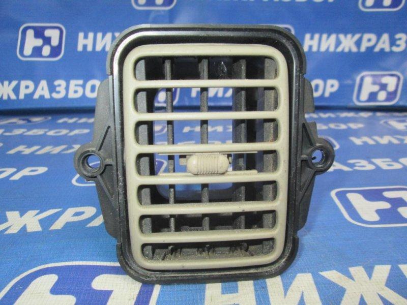 Дефлектор воздушный Ford Maverick КРОССОВЕР 2.0 (YF) ZETEC 2003 (б/у)