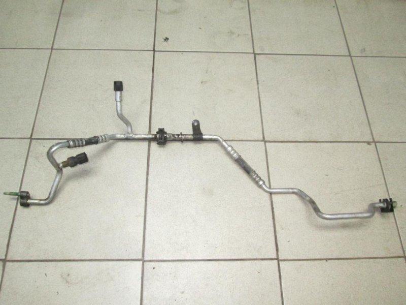 Трубка кондиционера Ford Maverick КРОССОВЕР 2.0 (YF) ZETEC 2003 (б/у)