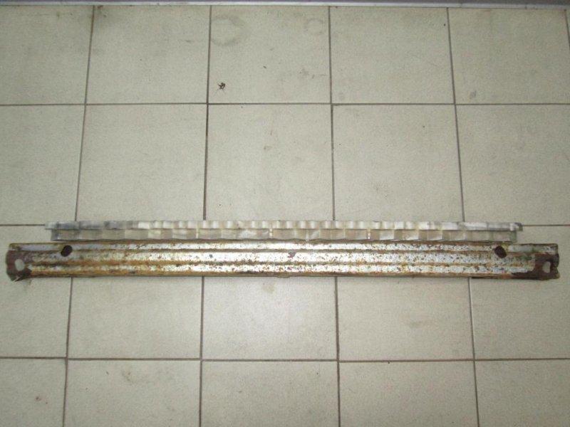 Усилитель бампера Ford Maverick КРОССОВЕР 2.0 (YF) ZETEC 2003 задний (б/у)