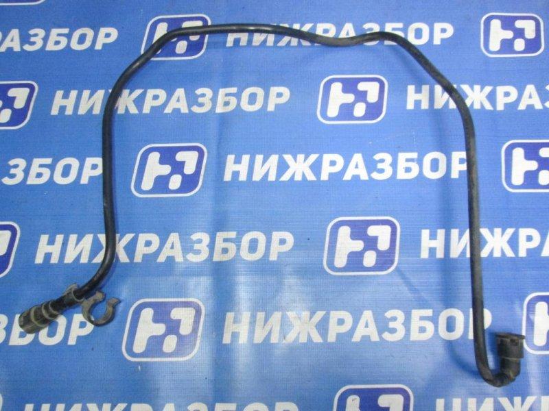 Трубка топливная Ford Maverick КРОССОВЕР 2.0 (YF) ZETEC 2003 (б/у)