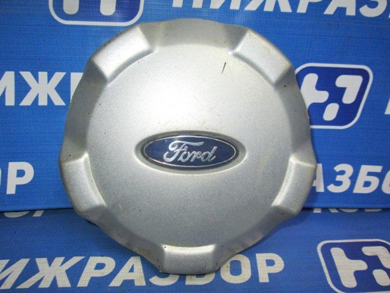 Колпак декор. легкосплавного диска Ford Maverick КРОССОВЕР 2.0 (YF) ZETEC 2003 (б/у)