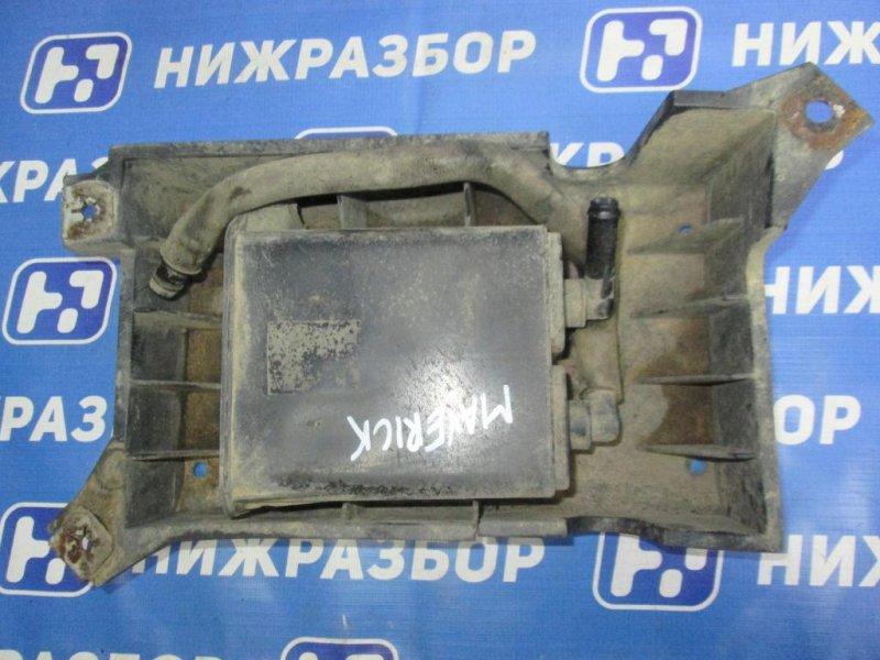 Абсорбер (фильтр угольный) Ford Maverick КРОССОВЕР 2.0 (YF) ZETEC 2003 (б/у)