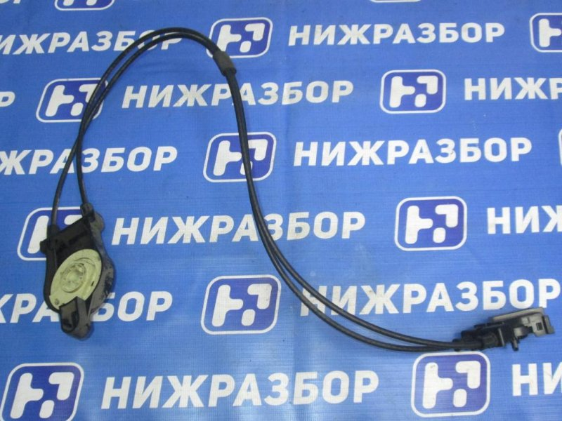 Трос отопителя Ford Maverick КРОССОВЕР 2.0 (YF) ZETEC 2003 (б/у)