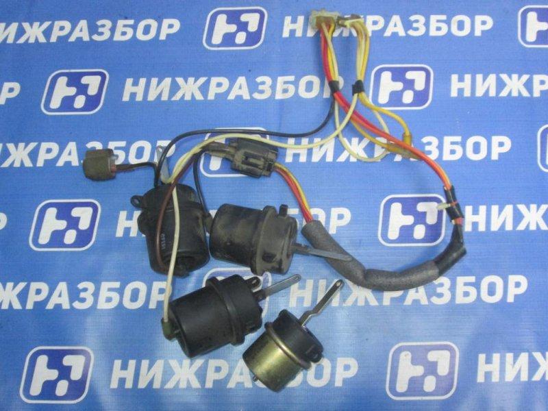Клапан отопителя Ford Maverick КРОССОВЕР 2.0 (YF) ZETEC 2003 (б/у)