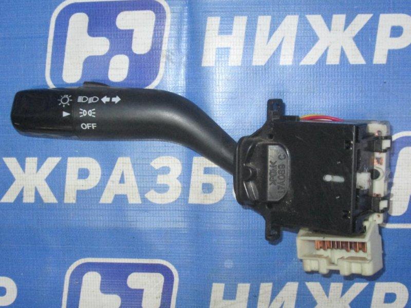 Переключатель поворотов Ford Maverick КРОССОВЕР 2.0 (YF) ZETEC 2003 (б/у)