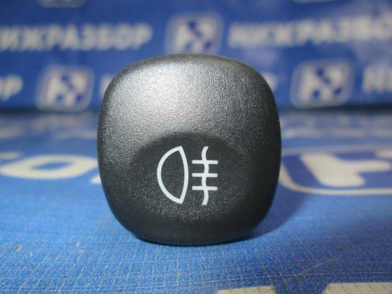 Кнопка противотуманки Ford Maverick КРОССОВЕР 2.0 (YF) ZETEC 2003 (б/у)