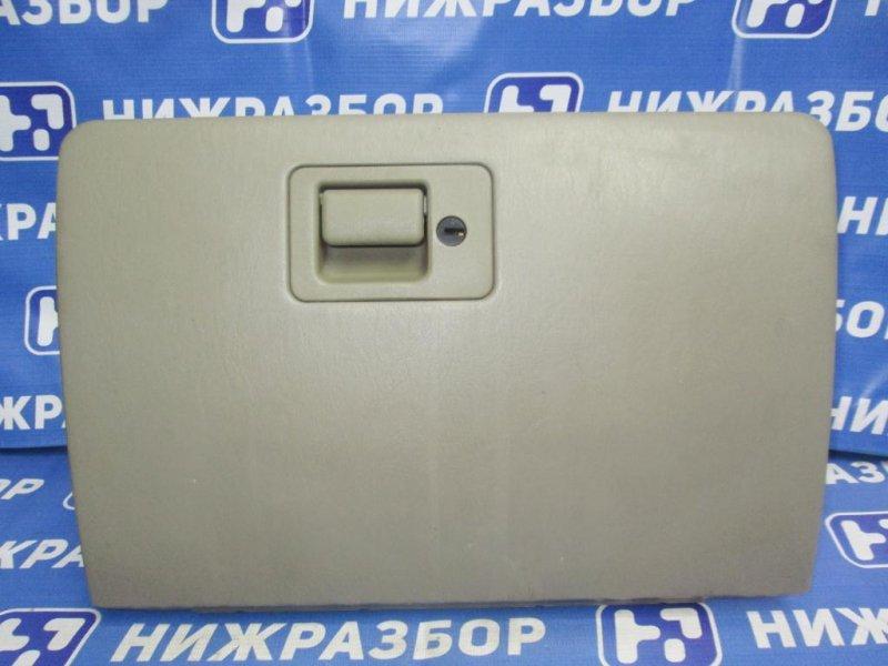 Бардачок Ford Maverick КРОССОВЕР 2.0 (YF) ZETEC 2003 (б/у)