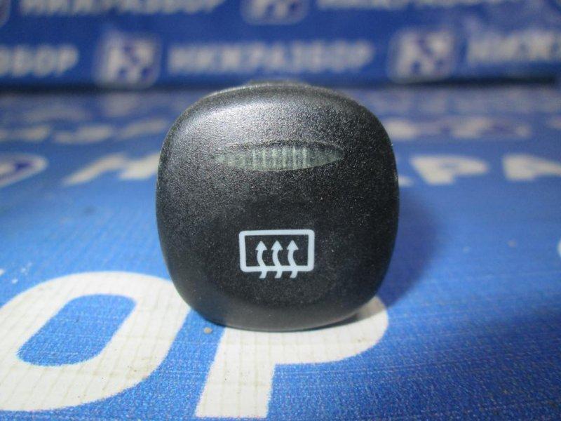 Кнопка обогрева стекла Ford Maverick КРОССОВЕР 2.0 (YF) ZETEC 2003 задняя (б/у)