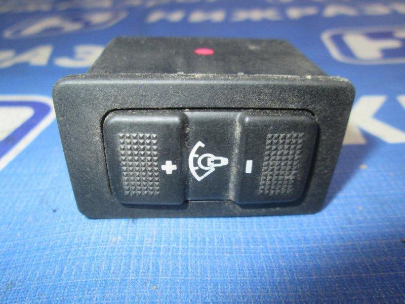 Кнопка освещения панели приборов Ford Maverick КРОССОВЕР 2.0 (YF) ZETEC 2003 (б/у)