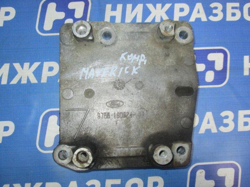 Кронштейн кондиционера Ford Maverick КРОССОВЕР 2.0 (YF) ZETEC 2003 (б/у)
