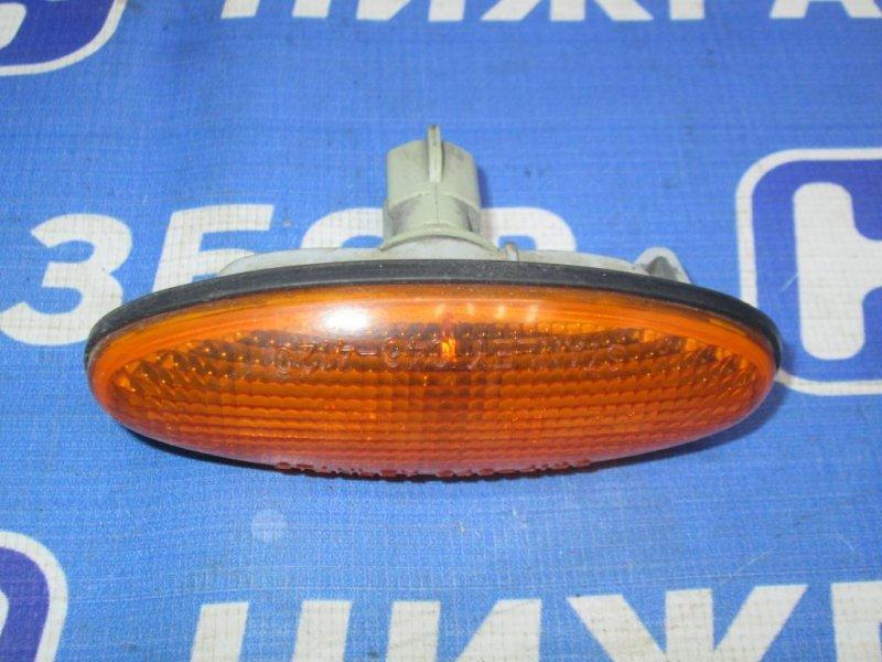 Повторитель на крыло Ford Maverick КРОССОВЕР 2.0 (YF) ZETEC 2003 левый (б/у)