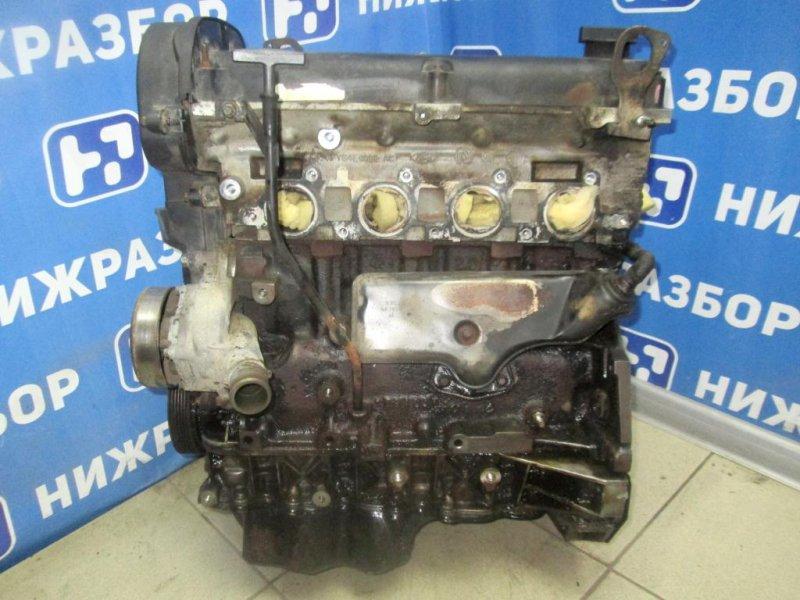 Двигатель (двс) Ford Maverick КРОССОВЕР 2.0 (YF) ZETEC 2003 (б/у)