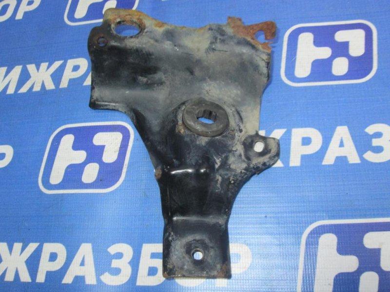 Кронштейн радиатора Ford Maverick КРОССОВЕР 2.0 (YF) ZETEC 2003 (б/у)