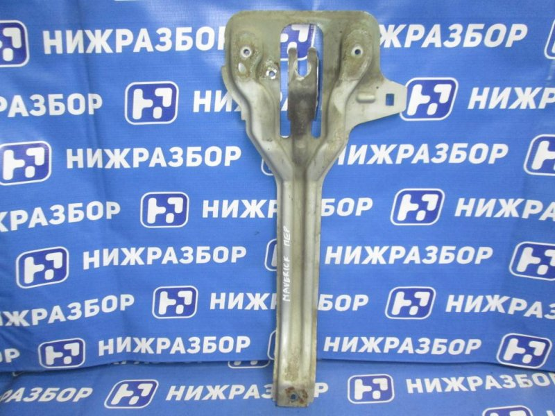 Кронштейн замка капота Ford Maverick КРОССОВЕР 2.0 (YF) ZETEC 2003 (б/у)