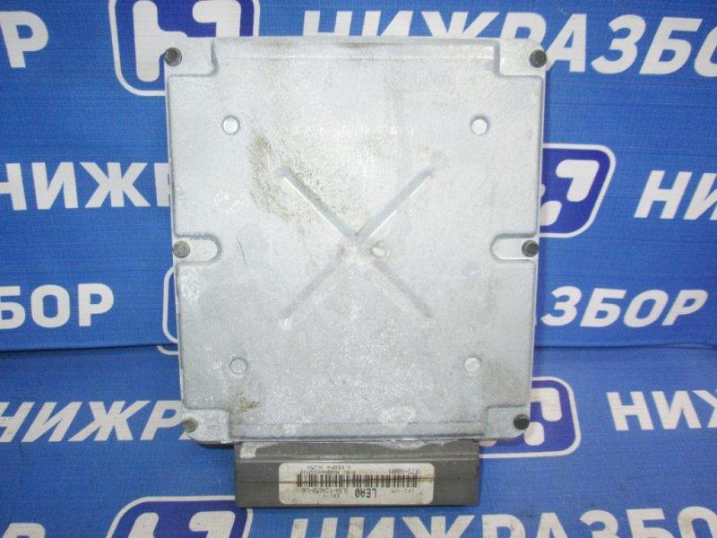 Блок управления двигателем Ford Maverick КРОССОВЕР 2.0 (YF) ZETEC 2003 (б/у)