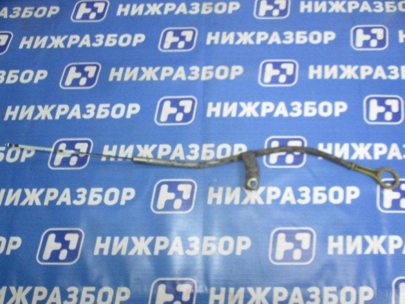 Щуп масляный Ford Focus 1 СЕДАН 1.6 (CDDA) DURATEC ROCAM 2004 (б/у)