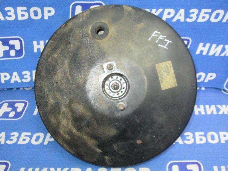 Усилитель тормозов вакуумный Ford Focus 1 СЕДАН 1.6 (CDDA) DURATEC ROCAM 2004 (б/у)
