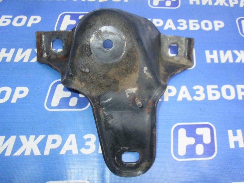 Кронштейн опоры двигателя Ford Focus 1 СЕДАН 1.6 (CDDA) DURATEC ROCAM 2004 (б/у)