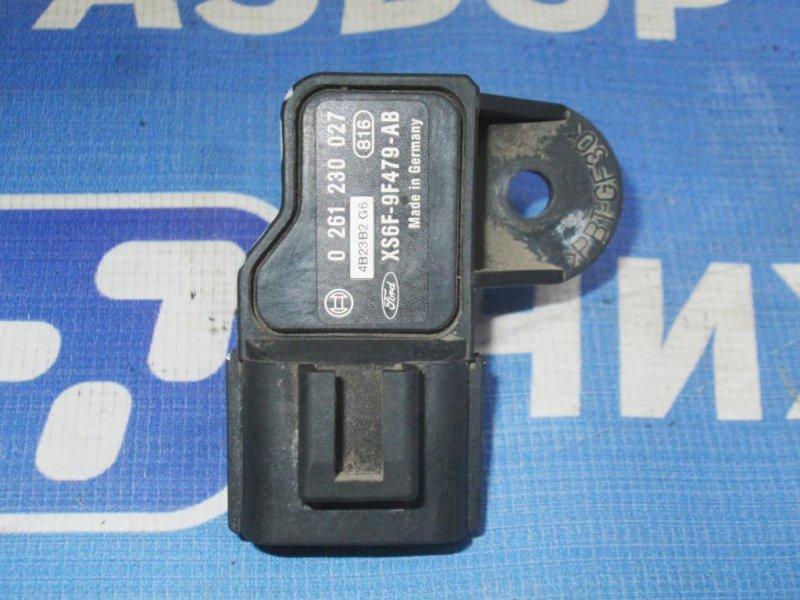 Датчик абсолютного давления Ford Focus 1 СЕДАН 1.6 (CDDA) DURATEC ROCAM 2004 (б/у)