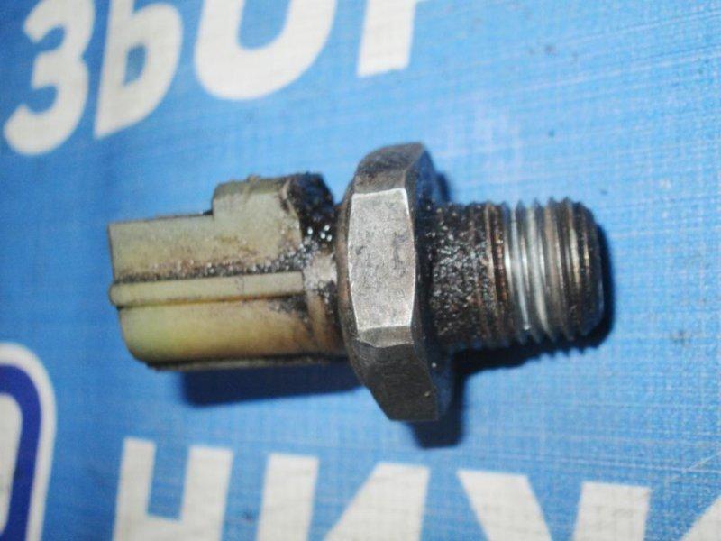 Датчик давления масла Ford Focus 1 СЕДАН 1.6 (CDDA) DURATEC ROCAM 2004 (б/у)