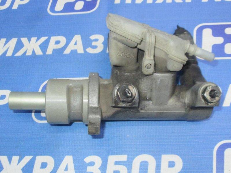 Цилиндр тормозной главный Ford Focus 1 СЕДАН 1.6 (CDDA) DURATEC ROCAM 2004 (б/у)