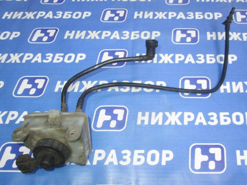 Бачок главного тормозного цилиндра Ford Focus 1 СЕДАН 1.6 (CDDA) DURATEC ROCAM 2004 (б/у)