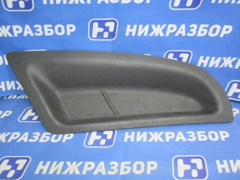 Накладка Ford Focus 1 СЕДАН 1.6 (CDDA) DURATEC ROCAM 2004 (б/у)