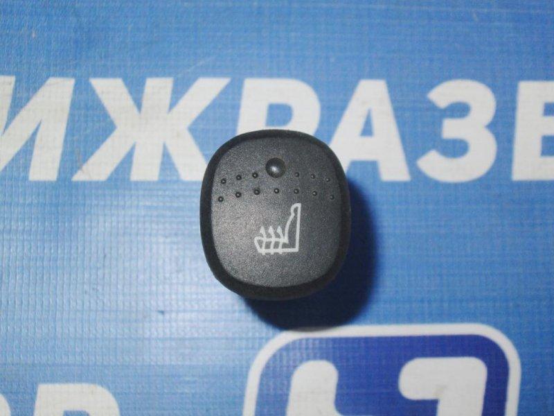 Кнопка обогрева сидений Ford Focus 1 СЕДАН 1.6 (CDDA) DURATEC ROCAM 2004 (б/у)