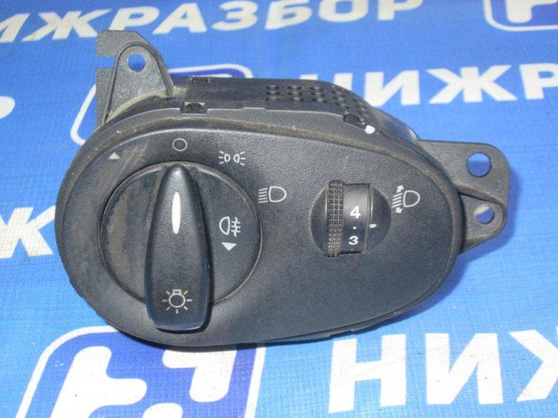 Переключатель света фар Ford Focus 1 СЕДАН 1.6 (CDDA) DURATEC ROCAM 2004 (б/у)