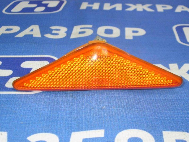 Повторитель на крыло Ford Focus 1 СЕДАН 1.6 (CDDA) DURATEC ROCAM 2004 (б/у)