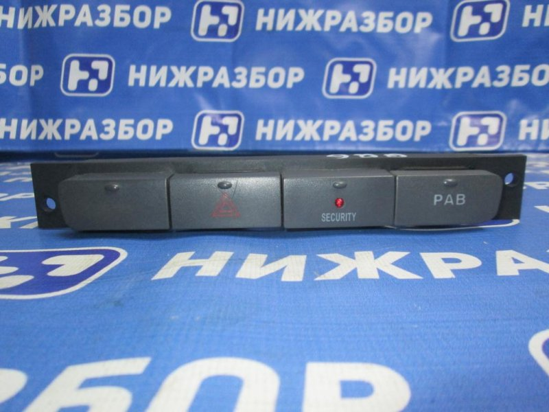 Кнопка аварийной сигнализации Chery Qq6 S21 1.3 (SQR473F) 2007 (б/у)