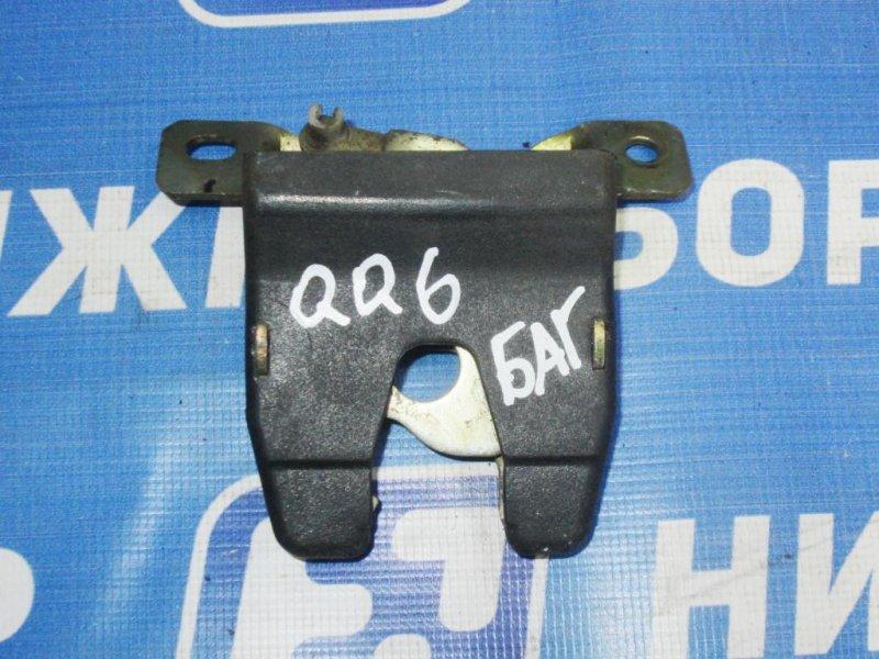 Замок багажника Chery Qq6 S21 1.3 (SQR473F) 2007 (б/у)