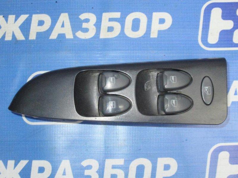 Блок управления стеклоподъемниками Chery Qq6 S21 1.3 (SQR473F) 2007 (б/у)