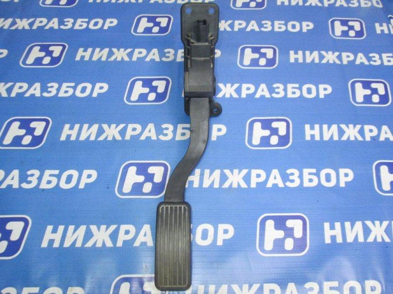 Педаль газа Chery Qq6 S21 1.3 (SQR473F) 2007 (б/у)