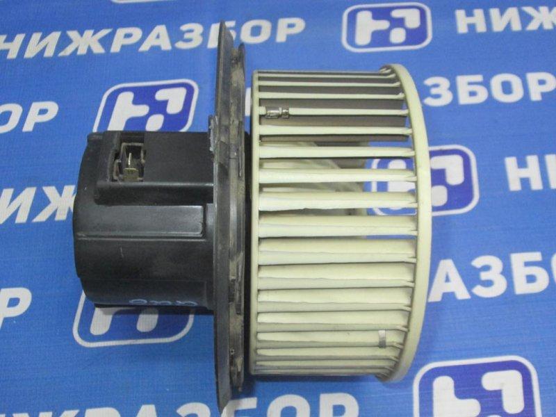 Моторчик печки Chery Qq6 S21 1.3 (SQR473F) 2007 (б/у)