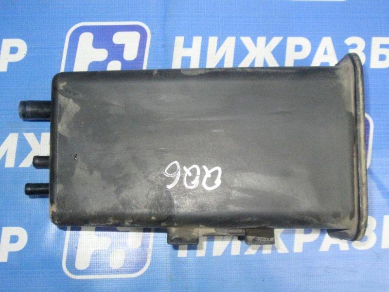 Абсорбер (фильтр угольный) Chery Qq6 S21 1.3 (SQR473F) 2007 (б/у)